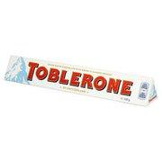 Toblerone - Czekolada white