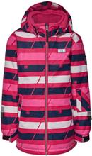 LEGO Wear LWJamila 775 - Jacket Barn skijakker fôrede Rosa 110