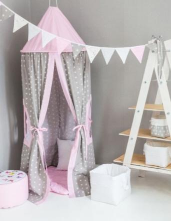 Namiot wiszący idealny na prezent