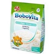 Bobovita - Kleik ryżowy delikatny i łagodny