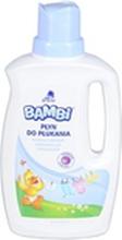 Bambi - Płyn do płukania