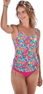 Anita L86560-1-009 kvinners Anita Care Floral badetøy Beachwear Tan...
