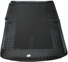 VOLKSWAGEN CADDY 2 siedzenia rynek niemiecki 03/2004-> wykładzina bagażnika gumowe REZAW-PLAST RP101824