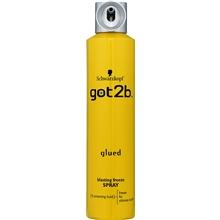 got2b Glued Blasting Freeze Spray 300 ml