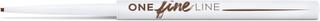 Kjøp bareMinerals One Fine Line Micro Defining Liner, Straight Spice 0,1 g bareMinerals Eyeliner Fri frakt