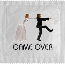 Kondom Game Over