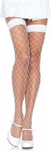 Fence Net Thigh High Vit