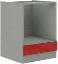ROSE Kjøkkenskap 60x52x82 cm, Kjøkkenskap