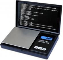 Digital Juvelerare våg 0.01g till 100 gram