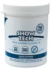 Schampo, Show Tech Pro Super Clean 40 Shampoo
