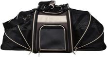 Transportväska för hund Racinel Comfort Deluxe