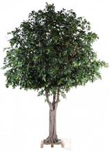 Stort kunstigt Chentræ H620 cm