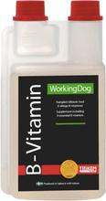 WorkingDog B-vitamin, Trikem