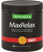 WorkingDog MaxRelax, Trikem