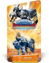 Skylanders SuperChargers - Figures - High Volt /Toys for games