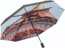 Happy Sweeds Paraply Eiffel