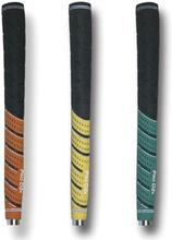 Avon Pro D2x Black/Yellow Paddle Putter Golfgrep