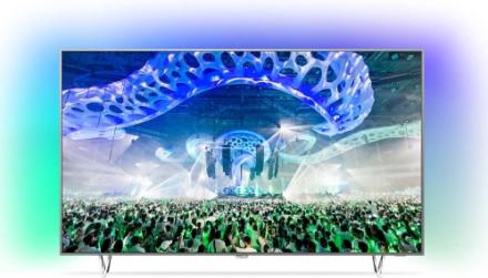 65 LED-TV Philips 65PUS7601/12 UHD Smart