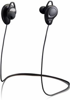 Lenco Bluetooth høretelefoner EPB-015 sort