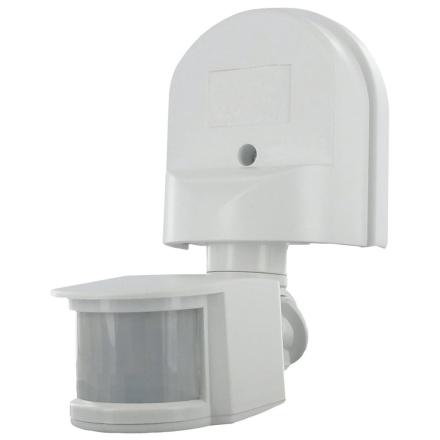 Smartwares bevægelsessensor 180° 12 m hvid ES90W