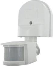 Smartwares Bevegelsessensor 180° 12 m hvit ES90W