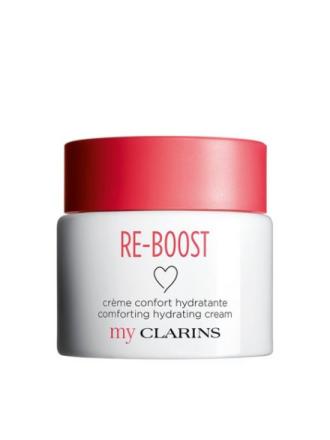 MyClarins Re-Boost Comforting Hydrating Cream 50ml