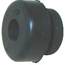 Rims - Flytande pukupphängning, Dixon Vibra hoop (Gummibussning - servicedel)