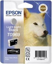 Epson T0969 Light Light Black - C13T09694010