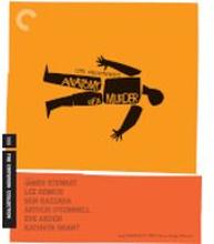 Anatomie eines Mordes - Die Criterion-Sammlung