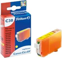 Pelikan - C30- yellow CLI-8Y - PEL361721