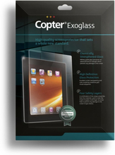 Copter Exoglass Samsung Galaxy Tab S4 10.5