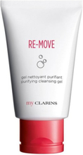 Clarins MyClarins Re-Move Purifying Cleansing Gel 125ml Ansiktsrengöring