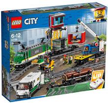 60198 City Cargo Train
