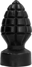 All Black: Granate Plug, 14 cm