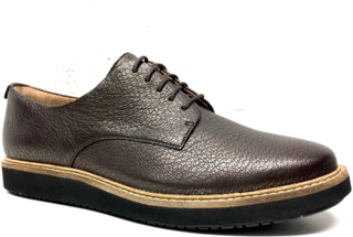 Glick Darby Clarks brown