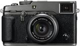 Fujifilm X-Pro2 + 23/2,0 WR Graphite Silver, Fujif