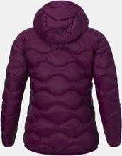 Helium Hood Jacket Women's Fall 2018 Cherry S
