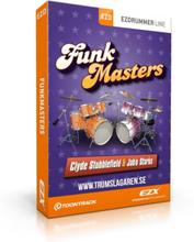 Funkmasters EZX