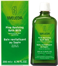 Pine Reviving Bath Milk 200 ml