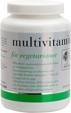 Multivitamin för vegetarianer 120 tablettia