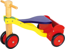 Nils - trehjulsykkel
