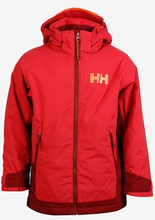 Hillside Ski Jacket Junior