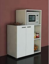 REIGSTAD Kjøkkenskap 88 cm Hvit, Kjøkkenskap
