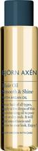 Björn Axén Hair Oil Smooth & Shine with Argan Oil, 30 ml Björn Axén Serum & hårolja