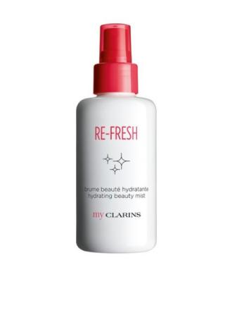 MyClarins Re-Fresh Hydrating Beauty Mist 100ml