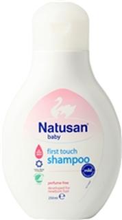 Natusan Schampo 250 ml