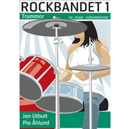 Rockbandet 1 Trummor