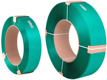 Plastband PET 12x06mm 1x2500m