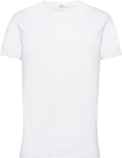 M. Lycra Tee T-shirt Hvid Filippa K