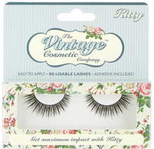 The Vintage Cosmetic Company Nepwimpers Kitty
